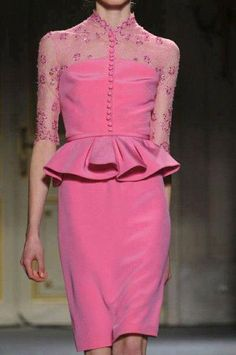 Georges Hobeika Couture S/S 2017