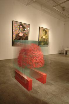 Ardan Özmenoğlu | Red Tree