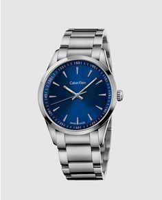 Reloj de hombre Bold Calvin Klein