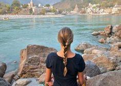 42 Days 200-Hour Yoga Teacher Training in India at Mahatma Yoga Foundation - Aug 2015 Rishikesh Uttarakhand   LETSGLO