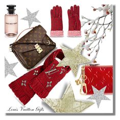 """Accessory World - Louis Vuitton Gifts"" by jacque-reid ❤ liked on Polyvore featuring Louis Vuitton and louisvuitton"