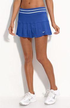 Nike 'Smash' Pleated Tennis Skirt   Nordstrom - StyleSays