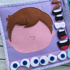 Disney Princess Quiet Book with Pattern: Ideas for quiet book activities for girls and .Disney Princess Quiet Book with Pattern: Ideas for quiet book activities for girls and quiet book activities for boys! Diy Quiet Books, Baby Quiet Book, Felt Quiet Books, Toddler Quiet Books, Diy Busy Books, Diy Toy Box, Childrens Toy Storage, Activities For Kids, Crafts For Kids