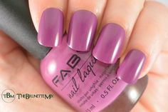 """Faby LC A020 """"Violet cookies"""""""