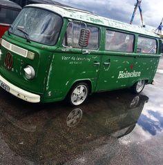 late bay tin top campervan Volkswagen Bus, Vw T1, Combi Ww, Bus Camper, Transporter, Bay Window, Campervan, Cars Motorcycles, Tin