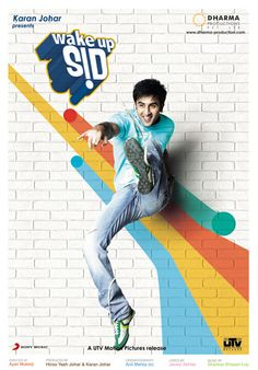 Wake Up Sid (2010)