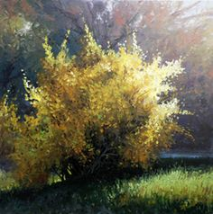 Michael Godfrey Biography and Paintings
