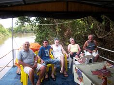 Amigos de Pescaria de Antonio Furtado.