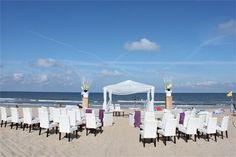 Beachclub 5 - Top Trouwlocaties