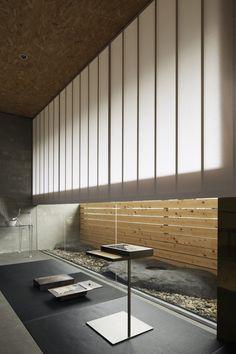 Enzo. Gallery and Office  / Ogawasekkei