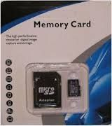 NO FAKE!! Actual capacity is 62~63GB on any devices and format is FAT32. Speed: Read-18MB/s, Write-5MB/s. 64GB Micro SDHC Memory Card with SD Card Adapter for your Smartphone, Tablet, Camera, PC, ETC! Package included 1 X 64GB MicroSD card 1 X Micro SD to SD adapter 1 X Retail packaging. http://mylinksentry.com/fj91