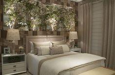 Ideias para decoração de quartos (Foto: Divulgação)