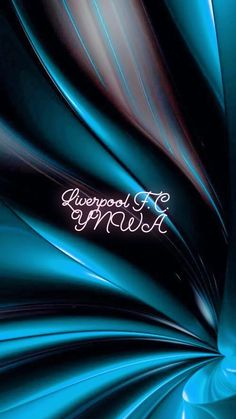 Liverpool Fc, Neon Signs