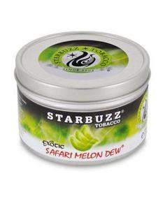 Starbuzz Shisha Tobacco 100g Jar