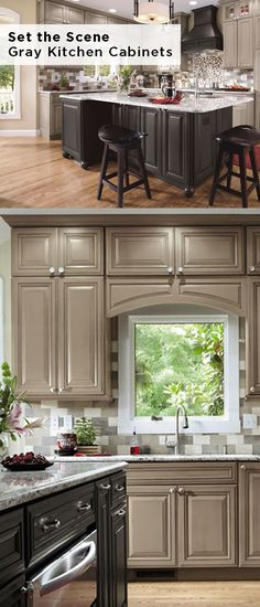 10 best beige kitchen cabinets images decorating kitchen kitchen rh pinterest com