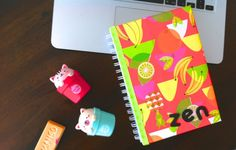 Thriftty Thursday: wrapping papers