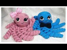 Crochet Hooded Scarf, Crochet Hats, Diy, Youtube, Fictional Characters, Crochet Toys, Crochet Octopus, Crochet Shoes, Crochet Animal Amigurumi