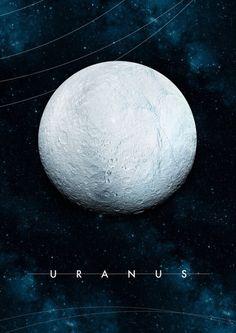Probing Uranus