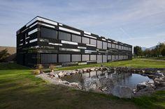 2012 umbau und innengestaltung bürogebäude: wurm + wurm - architekten und ingenieure