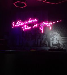 Echo Neon sells beautiful handmade neon sign and custom neon sign for Wedding, Shop, Home Decor. Perfectly Design your own neon signs at the lowest price. Neon Light Signs, Led Neon Signs, Neon Bar Signs, Neon Moon, Neon Quotes, Neon Words, Light Quotes, Custom Neon Signs, Neon Wallpaper