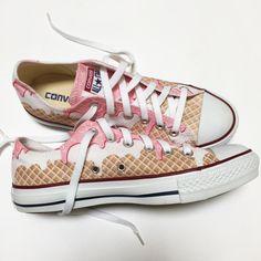 Sweet kicks! // #LoveQTee