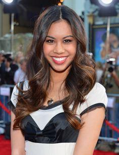 Ashley Argota. January 9, 1993. TV Actress. She played Lulu on the Nickelodeon show True Jackson, VP.
