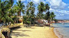 Natal: Surrounding Area