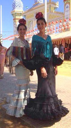Feria de Sevilla 2014