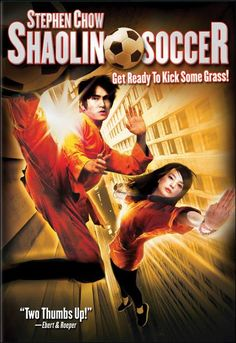 Shaolin Soccer Movie - Learn more about New Life Kung Fu at newlifekungfu.com