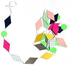 Decorate Shop - Circus party hanger