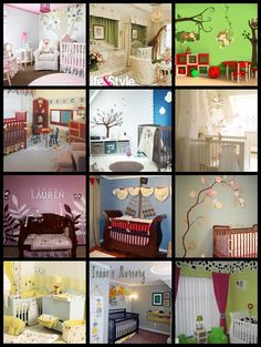 Bing : nursery decorating ideas