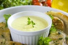 Grill Party, Dressing, Polish Recipes, Tzatziki, Cheeseburger Chowder, Catering, Side Dishes, Grilling, Spices