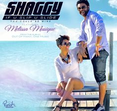 Jam Of The Day - If U Slip U Slide (You Could Be Mine) - Shaggy feat. Melissa Musique - http://www.jamspreader.com/2014/09/15/jam-day-u-slip-u-slide-mine-shaggy-feat-melissa-musique/ -  Yah, mahn… I'm in the need of some tropical reggae flavor to get me moving and inspired on this back to work Monday. If I close my eyes, I can pretend that I'm still lying by the pool and all is good with the world…   Subscribe to the JamSpreader playlist on... - abarth
