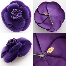 Image result for velvet flower accessories
