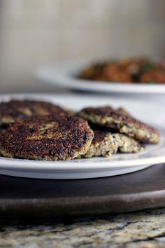 Vegan Breakfast Sausage Recipe   Get more vegan recipes plus a FREE 30-Day Guide To Going Vegan at VeganYogaLife.com