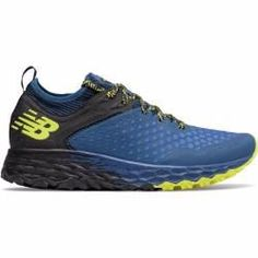 new balance shoe New Balance Fresh Foam Hierro Herren Schuhe blau New BalanceNew Balance New Balance Fresh Foam, New Balance Shoes, Blue Shoes, Men's Shoes, Zapatillas New Balance, 5 News, Running Shoes For Men, Two By Two, Slip On