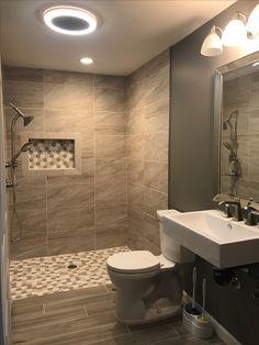 Bath Best Handicap Showers for Disabled Bathroom Design Ada Bathroom, Handicap Bathroom, Bathroom Layout, Condo Bathroom, Bathroom Design Luxury, Bathroom Design Small, Bathroom Designs, Bathroom Ideas, Disabled Bathroom