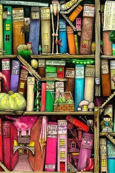 Mundo libro