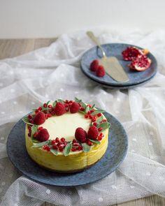 SUGARTOWN: Dokonalý cheesecake/The perfect cheesecake