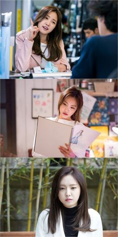 Upcoming tvN drama 'Cinderella and Four Knights' wants you to get to know A Pink Na-Eun's character!Park Hye Ji, a passionate, aspiring fashion design… Love 020, Park So Dam, Age Of Youth, Cinderella And Four Knights, Ahn Jae Hyun, Young And Rich, Apink Naeun, Japanese Drama, Romance