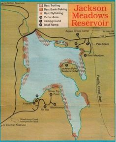 Lake sonoma fishing and pig hunting on public land free for Lake sonoma fishing report