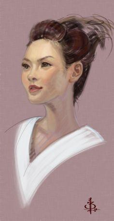 Linh Adri   AMAZING ARTWORK by  BTANK Marissa Meyer Books, Lunar Chronicles, Book Series, Love Book, Great Books, Evil Stepmother, Moon, Cress, Amazing Artwork
