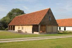 Country Farm, Country Living, Belgian Style, Farm Barn, Villa, Home And Garden, Farmhouse, Cottage, House Styles