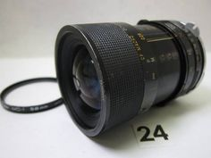 L100CC TAMRON 35-70mm F3.5-4.5 φ58 ジャンク_画像1