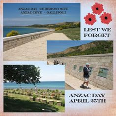 This is the site where the dawn ANZAC ceremony takes place each year on April in honor of those that died here in In people gathered here, then walked to the various cemetaries spread over 35 sq km. Lest We Forget, My Scrapbook, Turkey, Day, Turkey Country