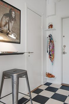 small apartment 19 Charming 26 Sqm Apartment in Sweden Offering the Best of Two Eras