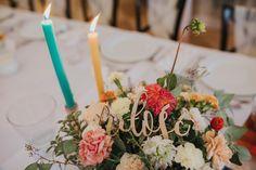 Wedding Tables, Candles, Handmade, Hand Made, Candy, Candle Sticks, Wedding Top Tables, Handarbeit, Candle