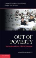 Out of Poverty :  Sweatshops In The Global Economy