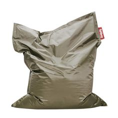 Beanbags Bean Bag Chair Color: Olive Green - http://delanico.com/bean-bag-chairs/beanbags-bean-bag-chair-color-olive-green-589180079/