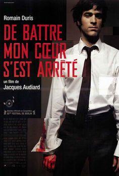 De Battre Mon Coeur S'est Arrete/The Beat that My Heart Skipped (2005-French)